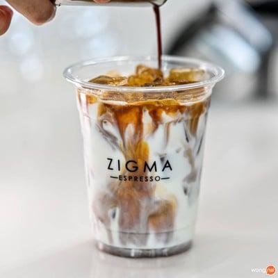 Zigma Espresso โคกกลอย