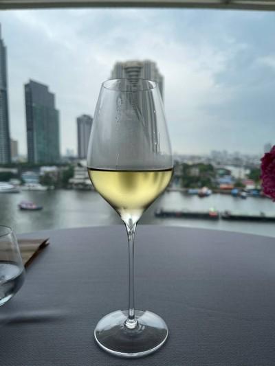 Wine Paring