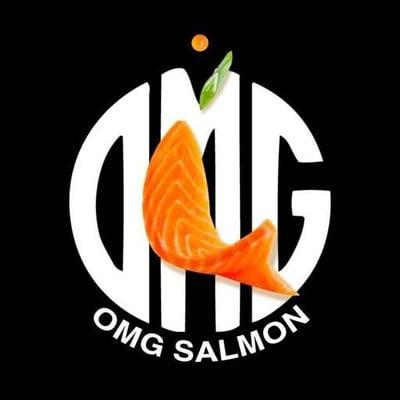 OMGsalmon (โอเอ็มจีแซลมอน) โอเอ็มจีแซลมอน