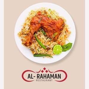 Al-rahaman Restaurant (Al-rahaman Restaurant) al-rahaman