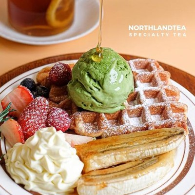 NORTHLANDTEA & JUICE CAFE