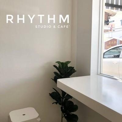 Rhythm studio&cafe' (ริทึ่ม สตูดิโอแอนด์คาเฟ่)