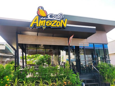 Café Amazon ปตท.บขส.เก่า