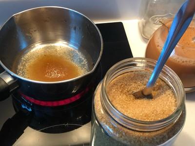 วิธีทำ ชาซีลอนไข่มุก