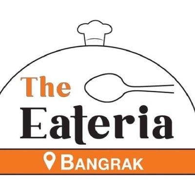 The Eateria Cloud (ดิ อิททีเรีย คลาวด์)
