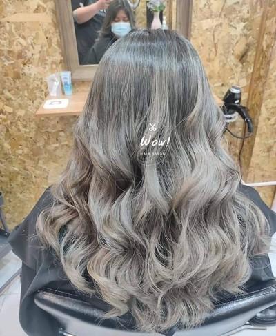 Wow Hair Salon (ว้าว แฮร์ ซาลอน) คลอง6 ราชมงคลธัญบุรี