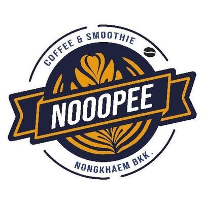 น้ำปั่นผลไม้สมูทตี้ by NOOOPEE คลองสาม