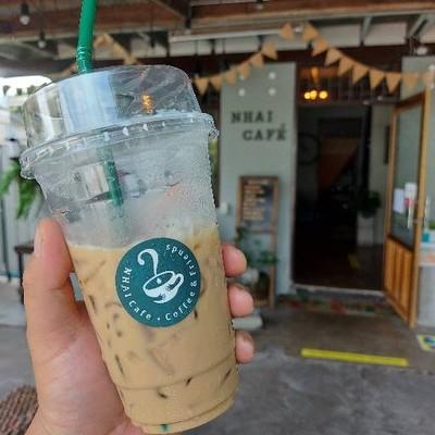 Nhai Cafe (ไหนคาเฟ่)