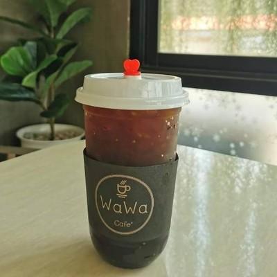 วาวา คาเฟ่ (WaWa cafe')