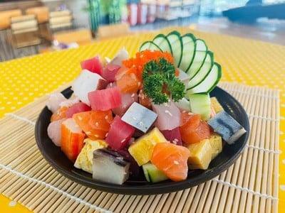 Tsubaki Japaness Restaurant เชียงใหม่