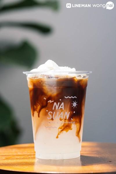 Cococano (กาแฟมะพร้าว)