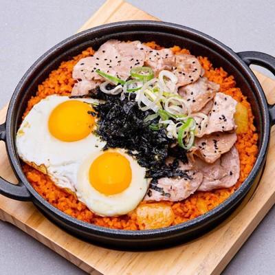 ดีลอาหารเกาหลี สาวก K-Series ต้องตามรอย!