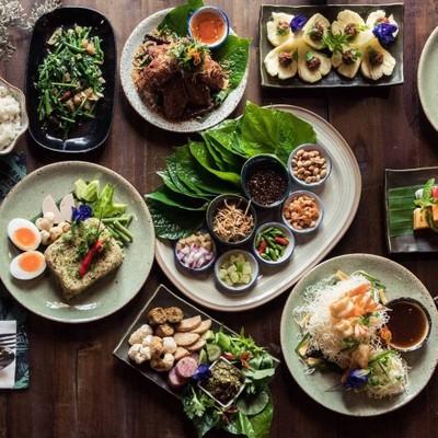 ดีลอาหารไทยเลิศรสน่าลอง