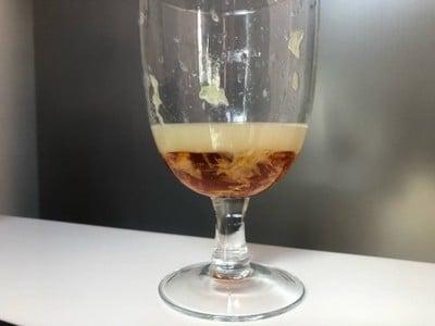 วิธีทำ ชามะลิอัญชันน้ำผึ้งมะนาว