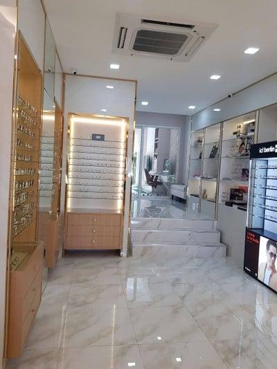 Orra Optometrist