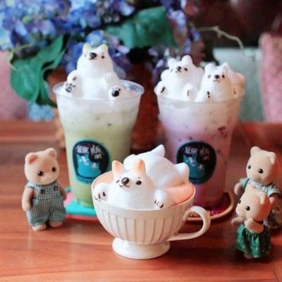 Bear Hug Cafe' (แบร์ฮัก คาเฟ่)