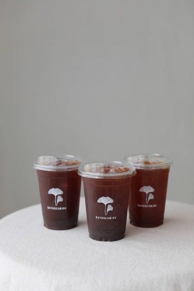 กาแฟอเมริกาโน่เย็น ซื้อ 3 แก้วแถม 1 แก้ว