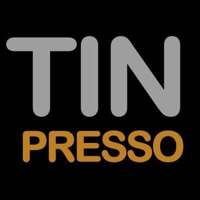 TINPRESSO (ธินเพรสโซ)
