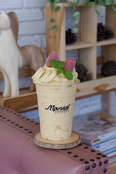 Monre' Dessert (มณรี)