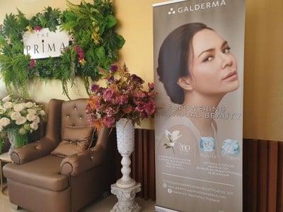 The Prima Clinic Si Racha เดอะ พรีม่า คลินิก ศรีราชา ศรีราชา