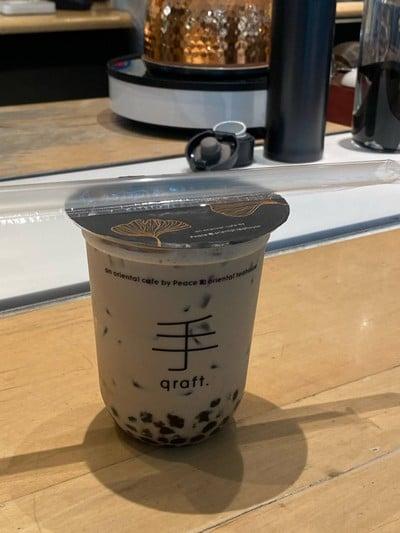 Pastel pearl Hongcha