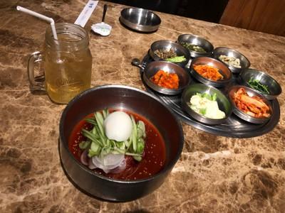 bibimnengmyeon