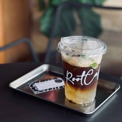Root Café (Root Café) รูท คาเฟ่