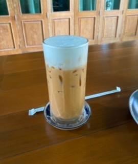 ชาไทยเย็น