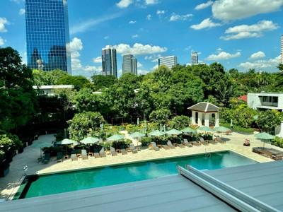 โรงแรม สุโขทัย กรุงเทพฯ (The Sukhothai Bangkok)