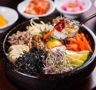 Won Korean Restaurant (Won Korean Restaurant) รัชดาภิเษก