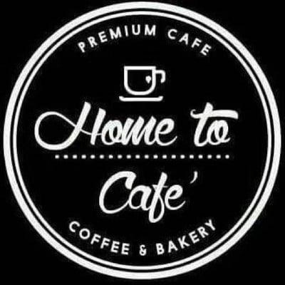 Home to Cafe' (โฮม ทู คาเฟ่) (โฮม ทู คาเฟ่)
