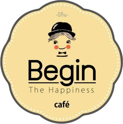 Begin Cafe (Begin Cafe) สมุทรปราการ