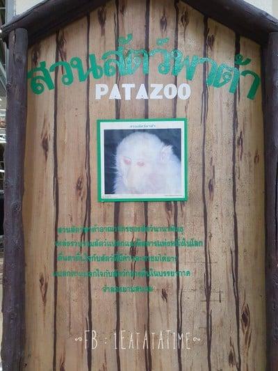 สวนสัตว์พาต้า
