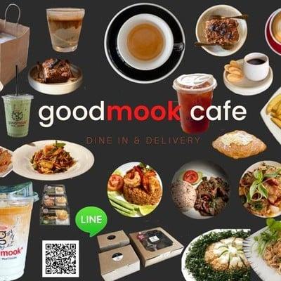 goodmook* (กู๊ดมุก คาเฟ่) มุกดาหาร