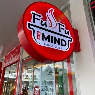 Fufu Mind ราชพฤกษ