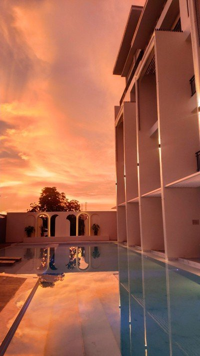 Parima Hotel