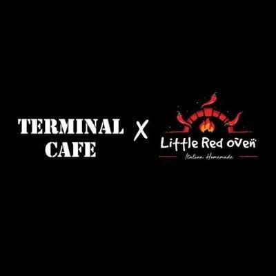 Terminal Cafe' Terminal Hotel