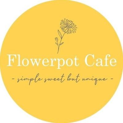 Flowerpot Cafe'