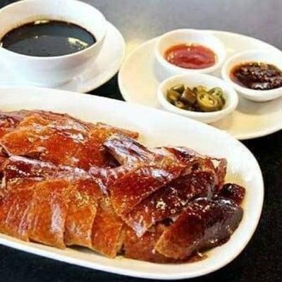 Four Seasons Chinese Restaurant (โฟร์ ซีซั่น) สยามพารากอน