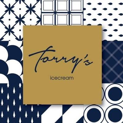 Torry's Ice cream (ทอรี่ ไอศกรีม) ซอยรมณีย์ (ย่านเมืองเก่า)