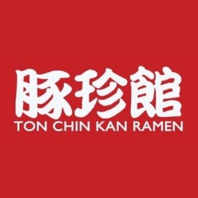 Ton Chin Kan Ramen The Belle Rama9