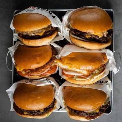 Prime Burger (ไพร์ม เบอร์เกอร์) สุขุมวิท