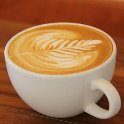 Coffee Latte แก้วโปรดของหลายๆ คน รวมทั้งเราด้วย หอมนุ่มกำลังดี