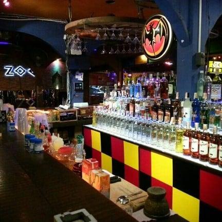 Pub and Bar