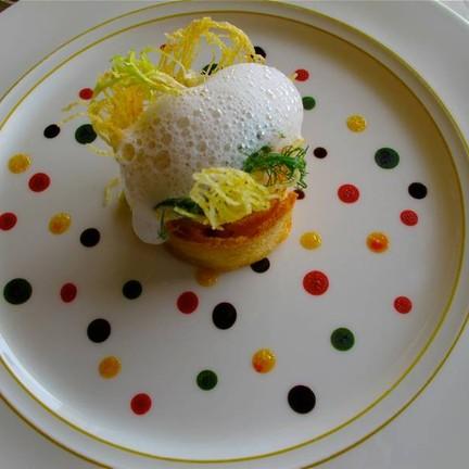 Le Normandie  Mandarin Oriental Hotel