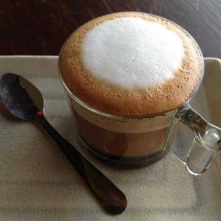 The White Cup Coffe by Chang Coffee