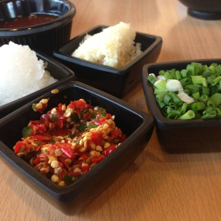 Gyubuta Shabu and Japanese Restaurant