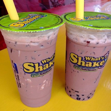 What's a Shake