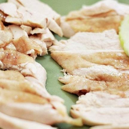 โกยีข้าวมันไก่ (KOYI CHICKEN RICE)