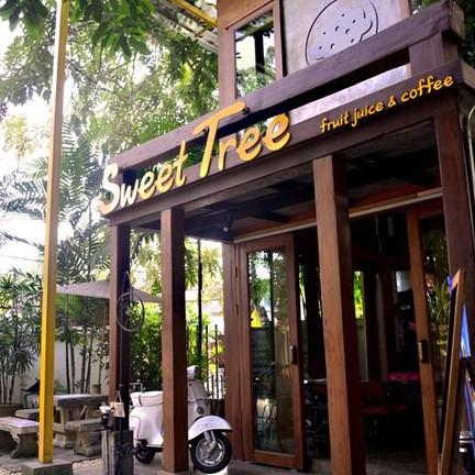 Sweet Tree Fruit Juice & Coffee